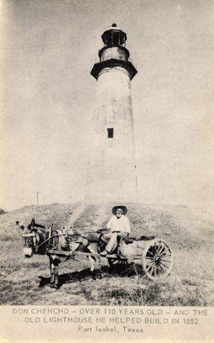 Don Chencho Lighthouse