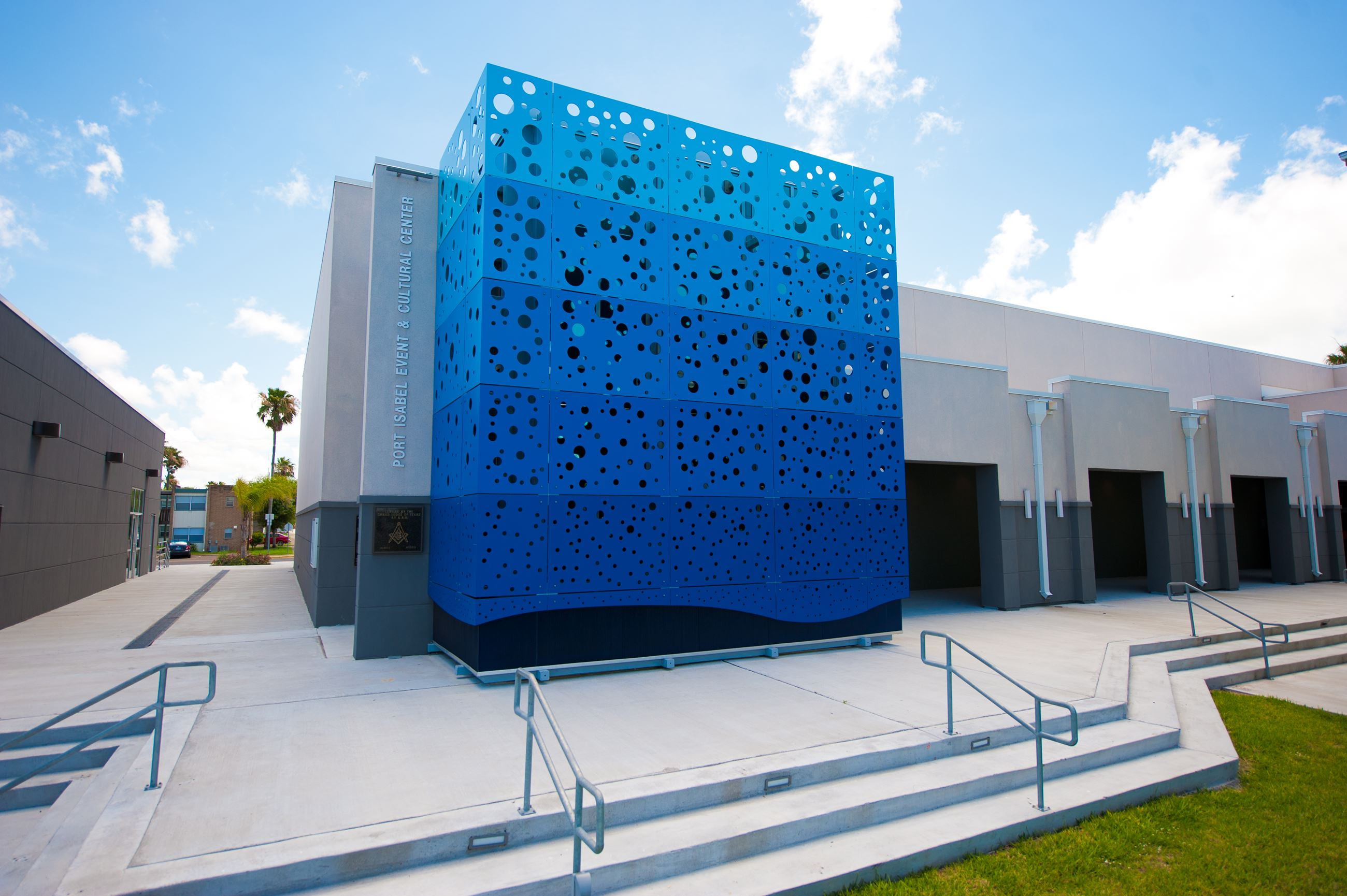 Port Isabel Event & Cultural Center